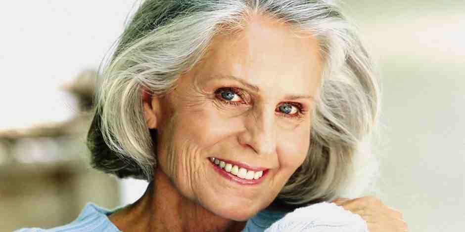 Comment avoir une belle peau après 60 ans ?