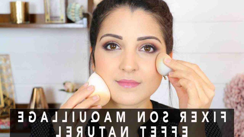 Comment avoir une peau lisse avec du fond de teint ?