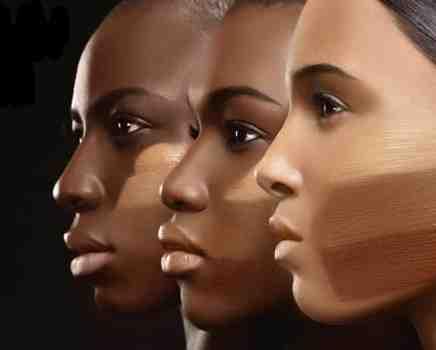 Comment choisir la couleur de son fond de teint peau noire ?