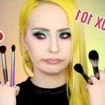 Comment choisir un bon pinceau de maquillage ?