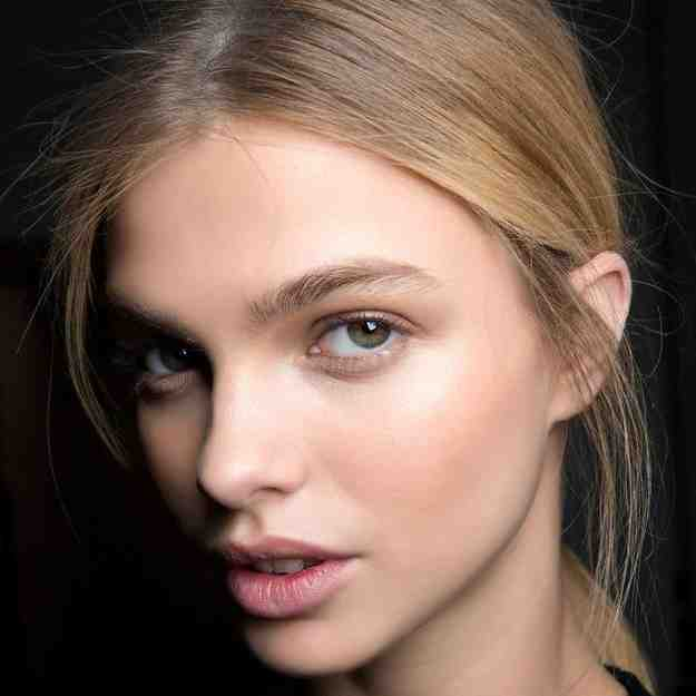 Comment être belle sans maquillage à 12 ans ?