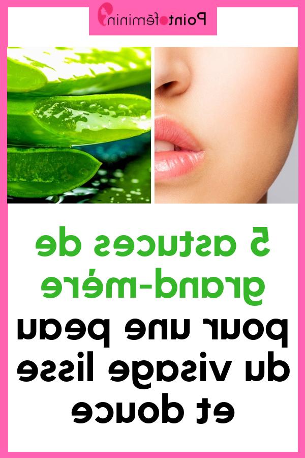 Comment faire un bon soin du visage à la maison ?