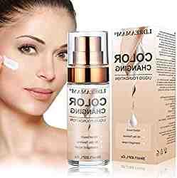 Quel fond de teint pour peau à pores dilatés ?
