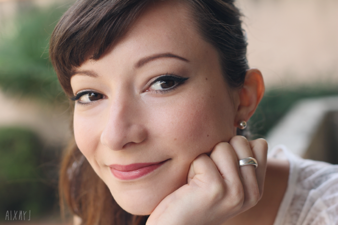 Quel maquillage pour un teint naturel ?