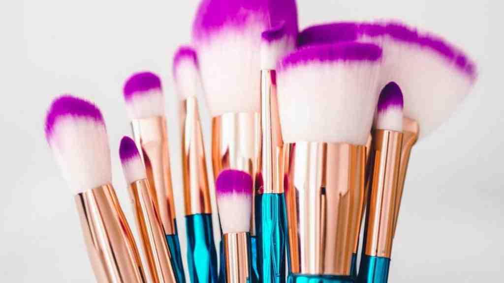 Quel pinceau maquillage choisir ?