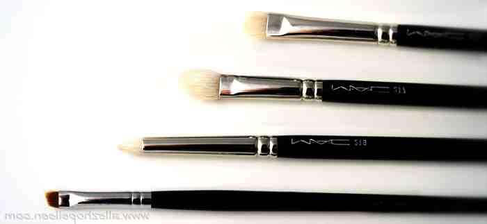 Quel poil pour pinceau maquillage ?