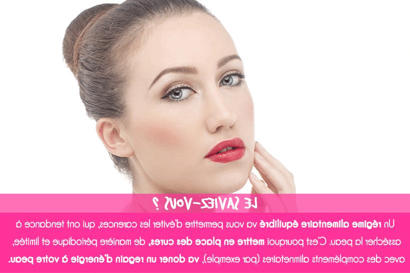 Quelle base de maquillage pour peau grasse ?