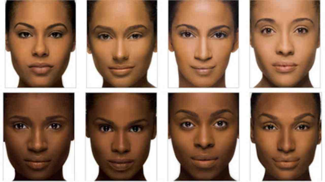 Comment connaître son sous ton de peau noire ?