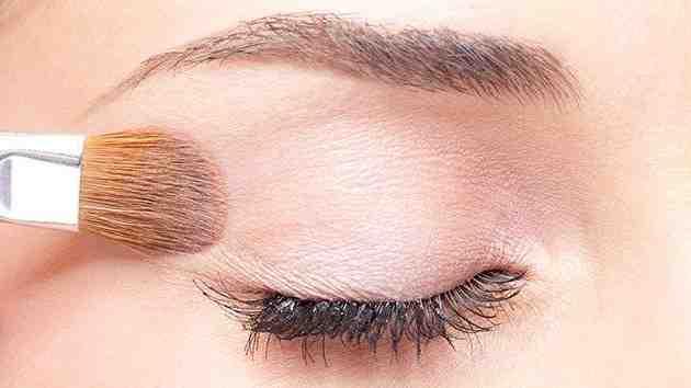 Quel pinceau pour flouter crayon yeux ?