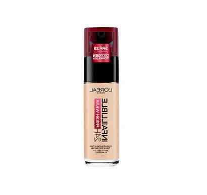 Quelle couleur de fond de teint pour peau rosée ?