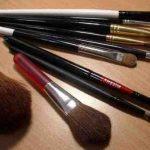 Quels sont les meilleurs pinceaux de maquillage ?