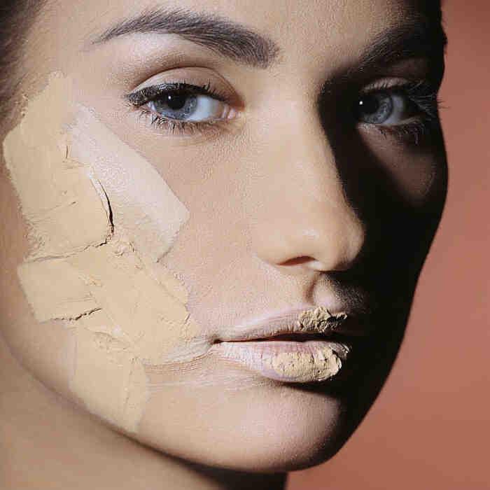 Quel fond de teint pour une peau mate ?