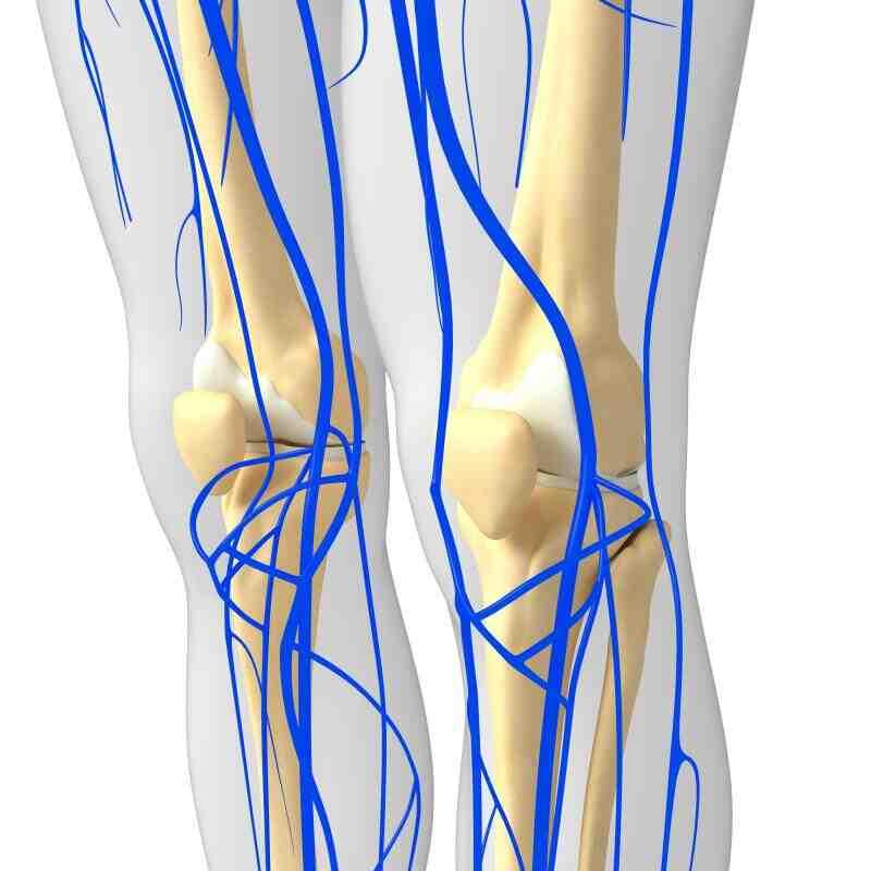 Comment masquer les imperfections sur les jambes ?