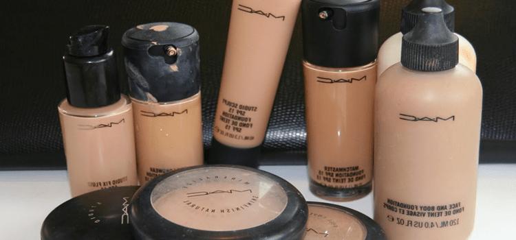 Quel fond de teint naturel pour peau mixte ?