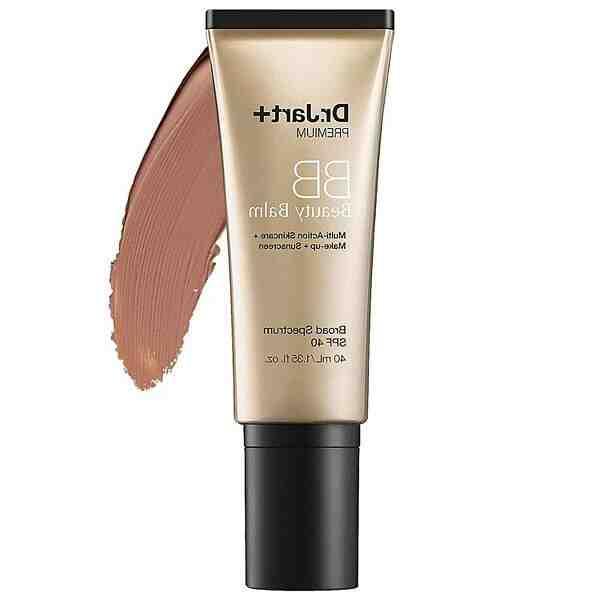 Quelle crème solaire sous le maquillage ?